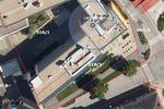 Mobile App Grundkarte mit Luftbild